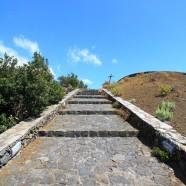 Mirador Montaña de Las Breñas.