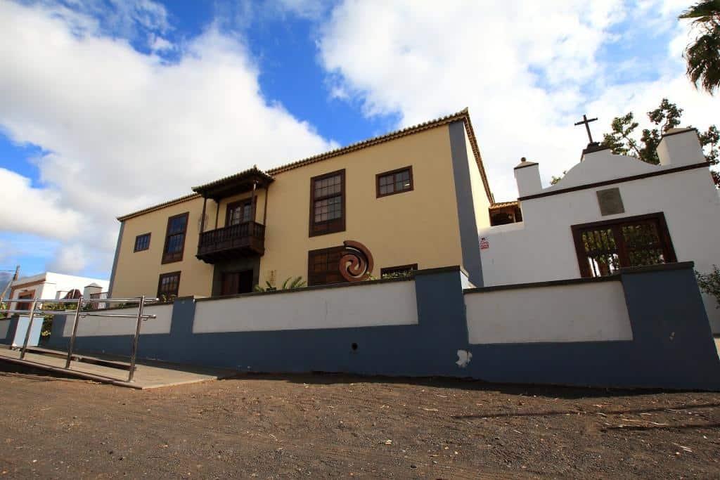 Casa Massieu Los Llanos de Aridane
