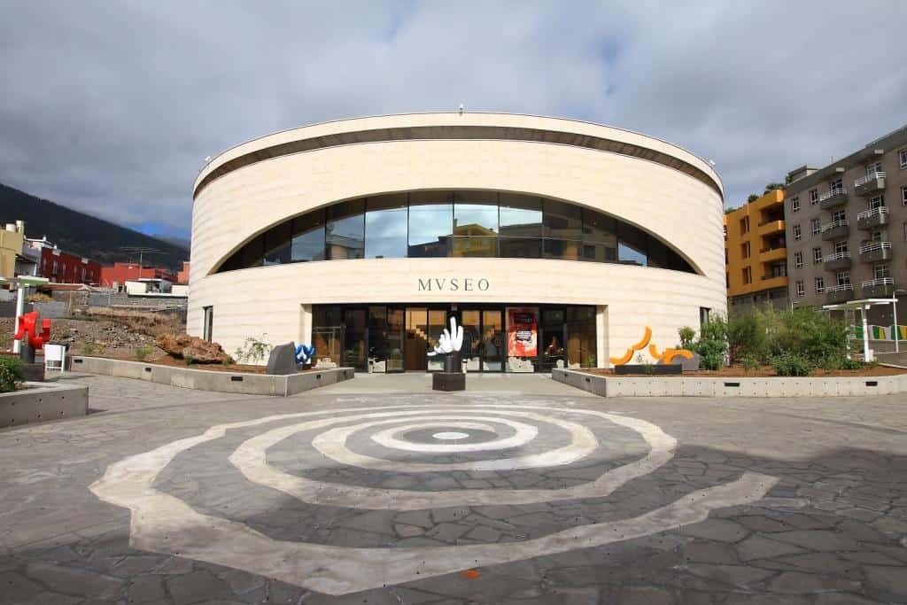 Museo Arqueológico Benahorita