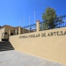 Escuela Insular de Artesanía