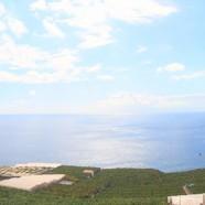 Mirador de Puerto de Naos. Los Llanos de Aridane.