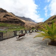 Mirador Barranco de Las Angustias