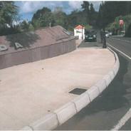 El Servicio de Infraestructuras contrata las obras de mejora de la intersección de la Avda. de la constitución (T. M. Puntagorda) con la carretera LP-1.