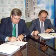 La nueva gestión del túnel de La Cumbre y la vía exterior de la capital supondrán un ahorro de 2,6 millones de euros