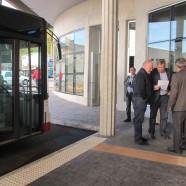 La Palma ya está disponible en la utilidad informática 'Google Transit' que permite planificar los viajes en guagua por la Isla