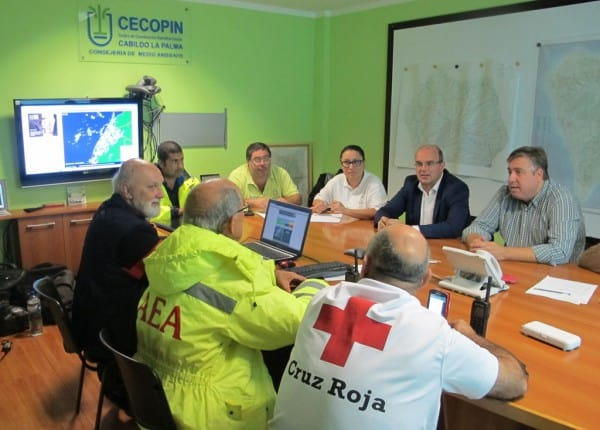 221015-Reunion-CECOPIN-Plan-Emergencias-Insular-Lluvias