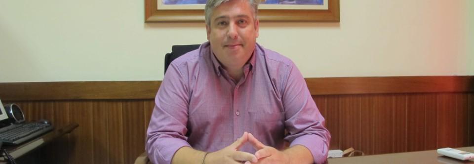 El Cabildo continúa la mejora de las carreteras insulares con una inversión de dos millones de euros en el presente año