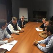 El Cabildo incorpora las aportaciones de ayuntamientos y colectivos sociales a las Estrategias de Desarrollo Urbano Sostenible