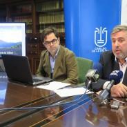 El diario El País destaca las herramientas de geolocalización del portal Open Data La Palma