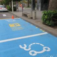 El Cabido de La Palma pone en marcha un proyecto piloto de red de puntos de recarga para vehículos eléctricos