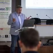 Una red de puntos de carga para coches eléctricos abastecerá la isla de La Palma con dos años de gratuidad