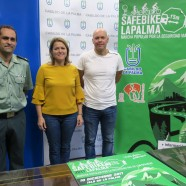 La tercera Safe Bike La Palma reunirá a un millar de ciclistas para reivindicar la seguridad vial