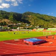 El Cabildo rehabilitará la pista de atletismo de la Ciudad Deportiva de Miraflores