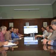 El Cabildo y los ayuntamientos aportan propuestas de movilidad sostenible para optar a los fondos FEDER