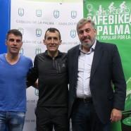 Óscar Pereiro y Miguel Heras apelan al respeto en la carretera entre conductores y ciclistas