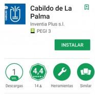 La aplicación para dispositivos móviles del Cabildo de La Palma alcanza las 3.000 descargas