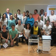 Más de una veintena de emprendedores desarrollarán sus proyectos en el espacio de trabajo 'coworking' del Cabildo y la EOI