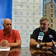 El Cabildo reorganiza el tráfico por la Carretera de La Cumbre para favorecer la seguridad durante las obras en el túnel viejo