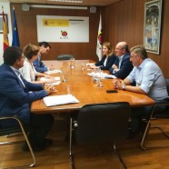 El Cabildo y la Secretaría de Estado de Turismo avanzan para poner en marcha una inversión de 2 millones de euros en el Centro Ambiental y Recreativo de Mendo