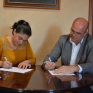 El Cabildo acometerá obras de emergencia para evitar desprendimientos en Punta Banco, en Fuencaliente