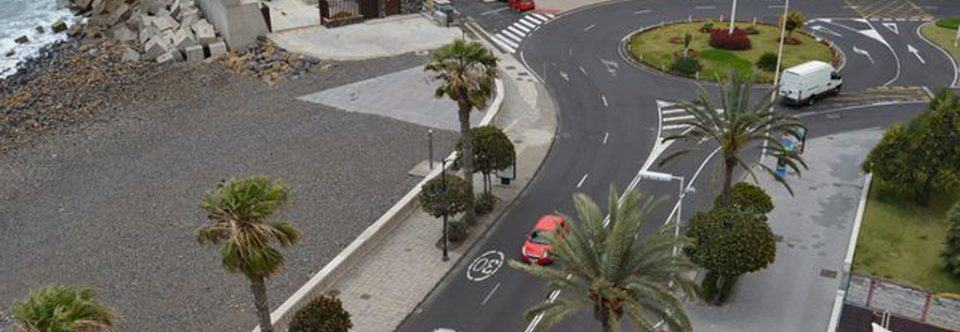 Firmado por 1,5 millones el contrato de la obra que transformará la Avenida Marítima de la capital tras 60 años con la misma fisonomía