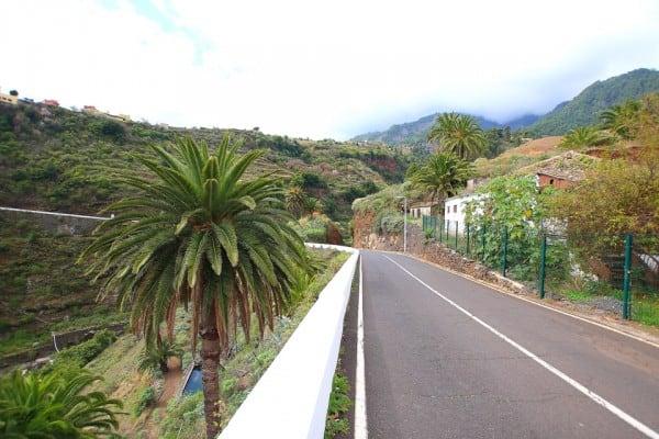 LP-101 Las Nieves