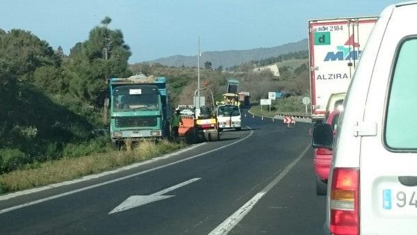 250116-Comienzo-Obras-Asfaltado-LP3-Tunel-Nuevo-Recta-Padron-1