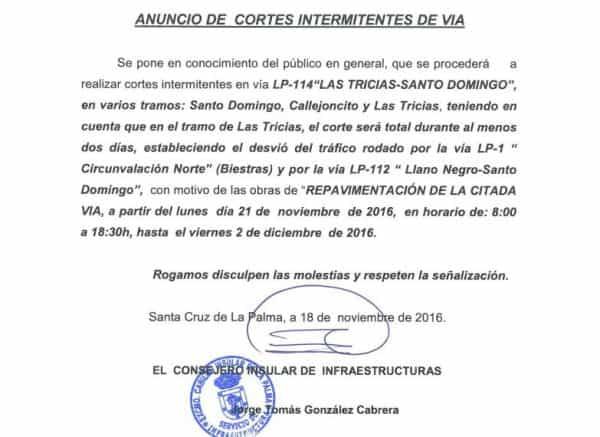 211116_corte_en_las_tricias-santo-domingo